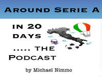 Around Serie A in 20 Days, Chapter 1 - Torino