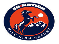 Mile Hight Report Podcast Super Bowl XLVIII Preview