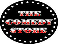 112 live from the comedy store