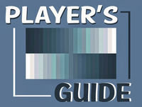 Player's Guide Triple Threat