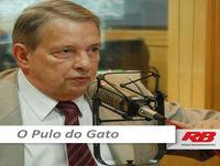 Rádio Bandeirantes Notícias - O Pulo do Gato