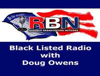 BlackListed Radio w/ Doug Owen – December 9, 2018