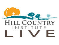 Mitch Hescox Interviewed on Hill Country Institute Live, Part 1 of 2