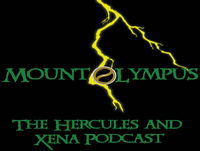 Hercules the Legendary Podcasts Episode 63 - Web of Desire