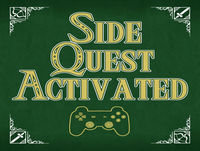 Sidequest - Dave's Faves