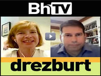Dezburt Returns (Heather Hurlburt & Daniel Drezner)