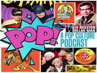 POP! #38 SUPERMAN & MORE!