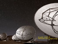 Astrophiz51: Dr David Gozzard - Radio Telescope Pilot - Taking the pulse of the Universe