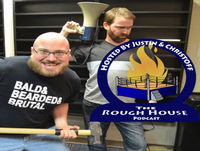 The Rough House 3.0 #188