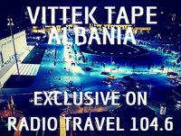 Vittek Tape Albania 26-5-18