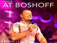 Pastor At Boshoff - Arise And Shine