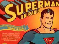 Superman Radio 152 The Black Pearl Of Osiris 6
