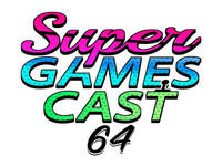 Super GamesCast 64 Ep. 124 - Reggie Retires & Video Game Remakes W: Tim K