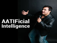 AATIFicial Intelligence #3
