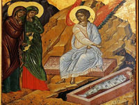 VI Domenica del Tempo Ordinario. Anno C. II