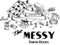 The Messy Gameroom Episode 43