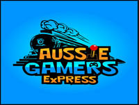Aussie Gamers Express