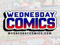 6/26/2019 - Wednesday Comics Forecast