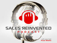Sales Reinvented EP147 Amy Franko