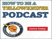 How To Be a Yellowknifer: Shiri MacPherson