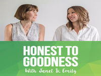 Honest To Goodness: TAKEOVER