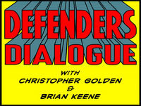 Defenders Dialogue Issue #029