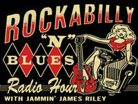 Quentin Jones interview/ Rockabilly N Blues Radio Hour 08-20-18