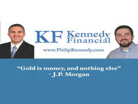 Ep. 166-Fraud Against Gold?
