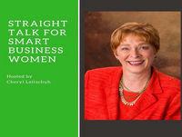 Straight Talk with Marianne Buckman