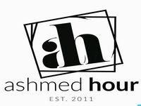 Ashmed Hour 99 // Golden Mix By DJ Luu