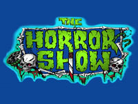 The Horror Show Podcast #238: What Scares Producer Dave? – Part 1