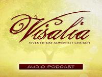 """Jonah Part 3: Severe Mercy"" Pastor Victor Salazar"