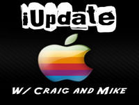 iUpdate: EP2 - New iPod Touch 6th Generation and More - W/Craig & Mike