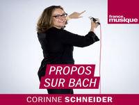 Propos sur Bach de Philippe Sollers (1974)