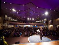 16 - 12 - 18 - Pastor Taz Mtungwazi - Moving Forward
