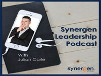 S1 | Ep25 Julian Carle - Give Back. Lead Forward, Chapter 1
