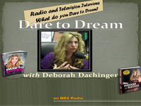 Dare to Dream with Debbi Dachinger