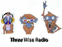 Three Wise Radio #83 Mummies and Daddies