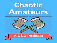 S04 EP17 - Chaotic Amateurs - Let 'em Know What's Up!