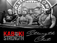 Strength Chat #67: Ben Pollack