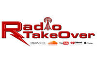 Radio TakeOver featuring Scorpion Queen Karen Wooden