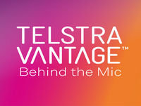 Introducing Telstra Vantage Behind the Mic