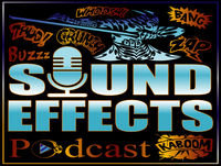 Download Free Sound Effects Series – Vacuum & Router Sounds Podcast 17