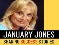 January Jones Let's Talk about Love, Magic and Mudpies! with Bernie Siegel