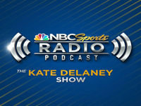 The Kate Delaney Show