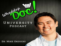 Episode 71: Dr. Mike's top 10 remedies to common ailments