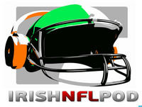 Irish NFL Podcast Week 3 Preview