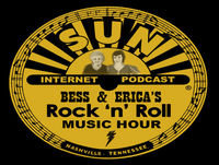 Episode 18 - Bess & Erica's Rock 'N Roll Christmas Special