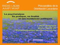 RadioLacan.com | Noche de la ACF-Bélgica: El psico