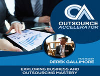 OA 171: Adrian Pantonial - My 12 Years Experience in the Outsourcing Industry